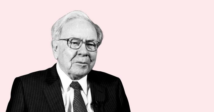 Legenden im Fokus: Warren Buffett